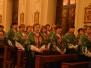 Spotkanie opłatkowe Akcji Katolickiej WSD 2016