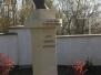 Poświęcenie pomnika bł. Popiełuszki 2011 r.